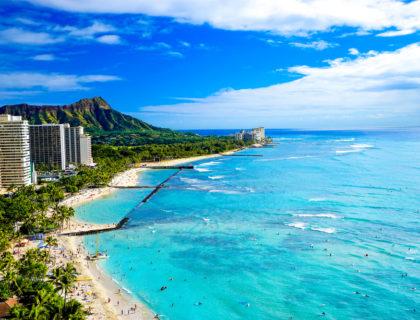 hawaii property title