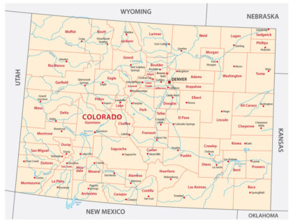 Colorado deed requirements
