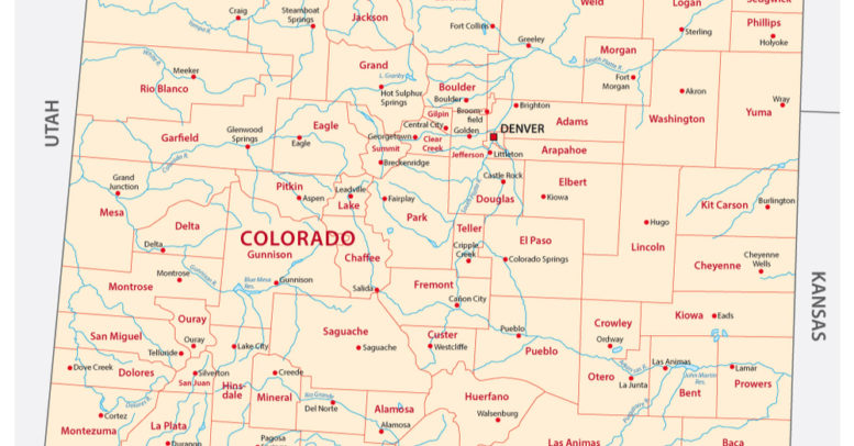 Colorado deed requirements